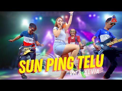 vita alvia sun ping telu official music video aneka safari