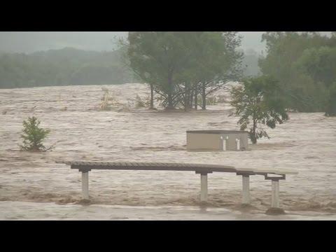 Nine dead at Japanese nursing home as Typhoon Lionrock hits