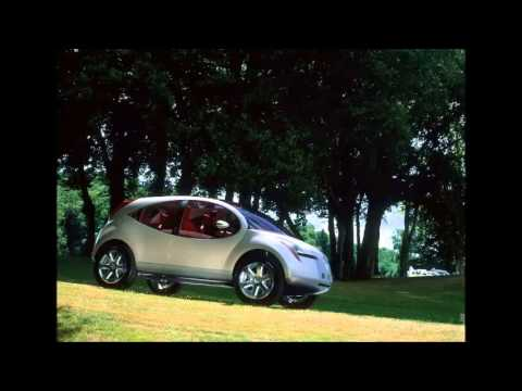 2003 Renault Be Bop Suv Concept Youtube