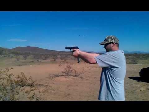 Ruger P89 9mm 30 Rnd Extended Mag