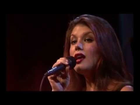 Jane Monheit - Nice Work if You Can Get It (Live in Concert, Germany 2003)