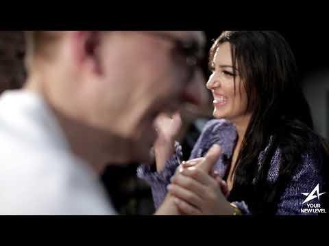 Зажигательное интервью НЕ мастера спорта по армрестлингу, будущего чемпиона мира;) Василия Сорокина