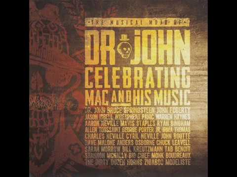 Dr. John, Aaron Neville and Charles Neville - Please Send Me Someone to Love