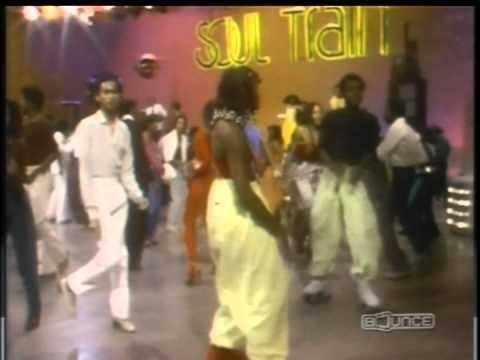 Soul Train Ladies Night Kool And The Gang