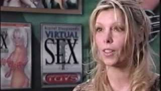 Virtual Sex Machine Featured on the History Channel's Modern Marvels,