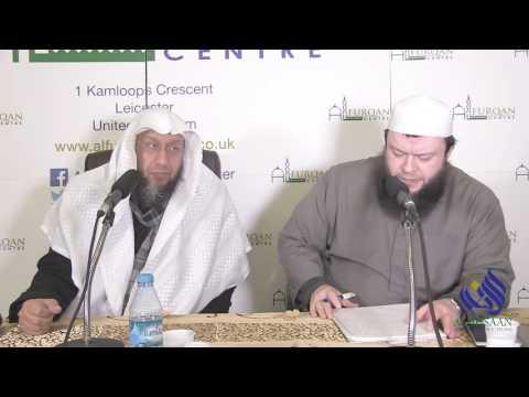 The Prophet's Way of Calling People to Allah | Sh Jasem Al-Enaty