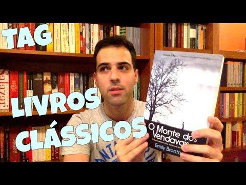 TAG | Livros Clássicos