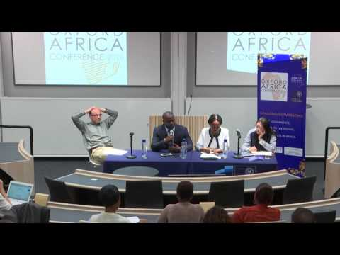 Energy in Africa: Doing Business Differently (2016)