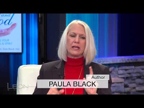 Why did I get cancer? God shows Paula how to reverse cancer naturally without chemo