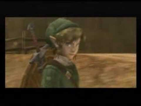Twilight Princess - The Kids are Alright