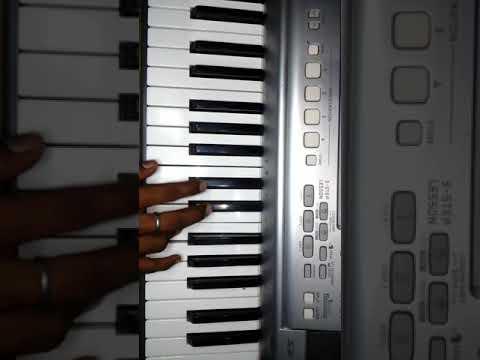 Rangabati original sambalpuri piano...
