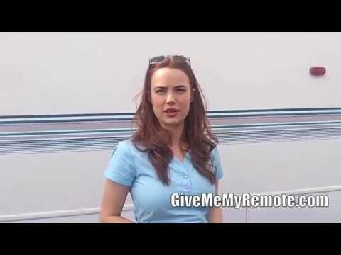 RED BAND SOCIETY: Rebecca Rittenhouse Teases 'Ergo, Ergo'