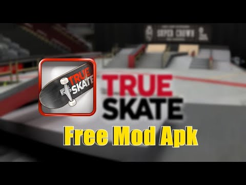 ✅How To Download True Skate For Free Android 2020 Hack Unlimited Money And All Unlocked / HydrokH
