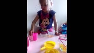Арбиз шарики разноцветные для детей