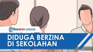 Wali Murid Dilaporkan Berzina Dengan Seorang Guru SD Di Cipete, Kasus Dibongkar Suami Sendiri