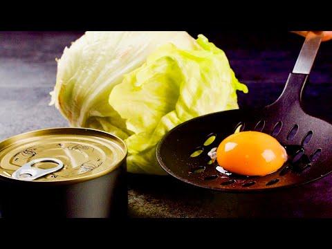 Со вкусом праздника! Эффектный салат, который заставит потянуться за добавкой!