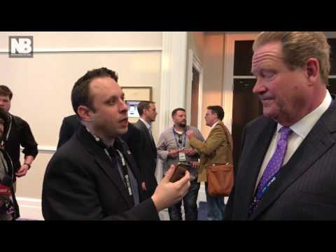 Ed Schultz praises Trump's trade agenda, says Democrats are making up scandals