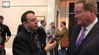Ed Schultz Interview at CPAC 2017