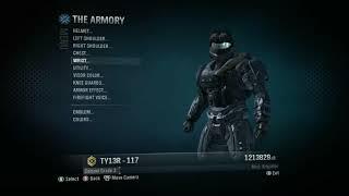 كيفية إنشاء شعاع س-093 في Halo: Reach! - هالة: الثانية فجر