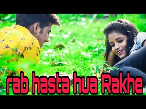 rab-hasta-hua-rakhe-tumko-|-har-aaina-tumko-dekhe-|-taaron-ka-chamakta-gehna-ho-|-darpan-shah