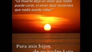 Tabernero - Luis López Cover