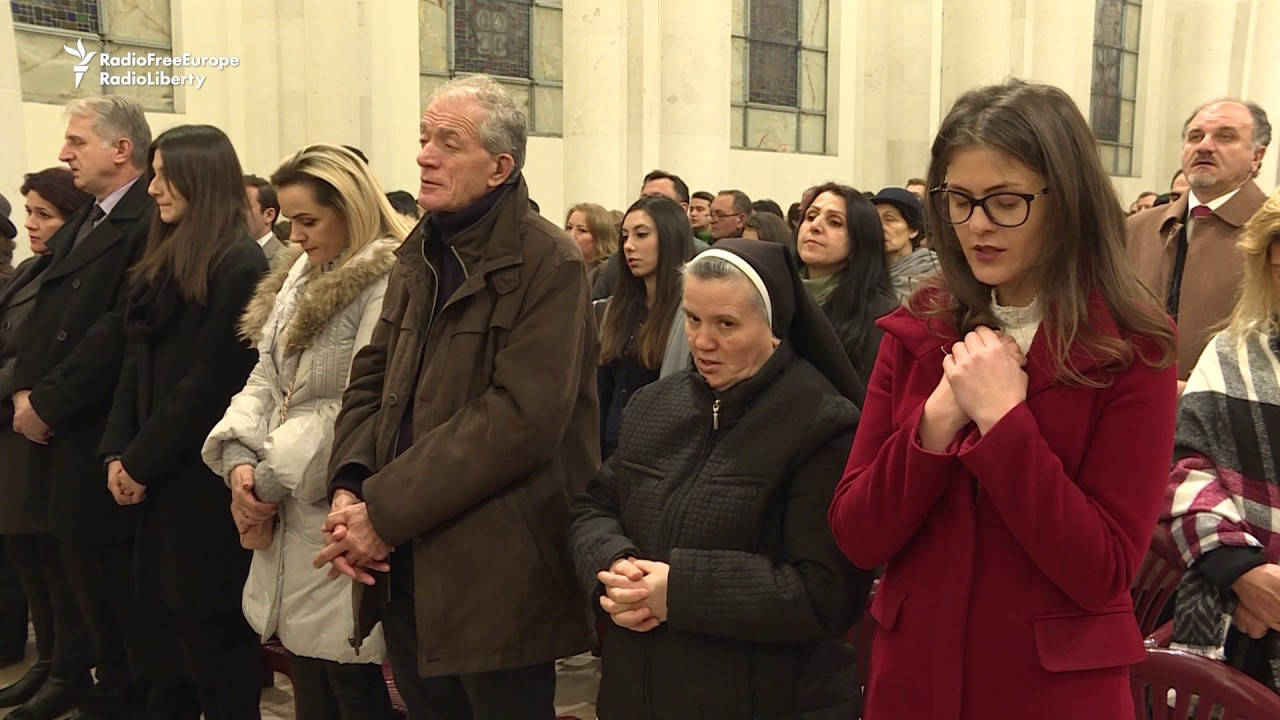 kosovos catholics celebrate christmas - Do Catholics Celebrate Christmas