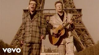 Watch Proclaimers What Makes You Cry video