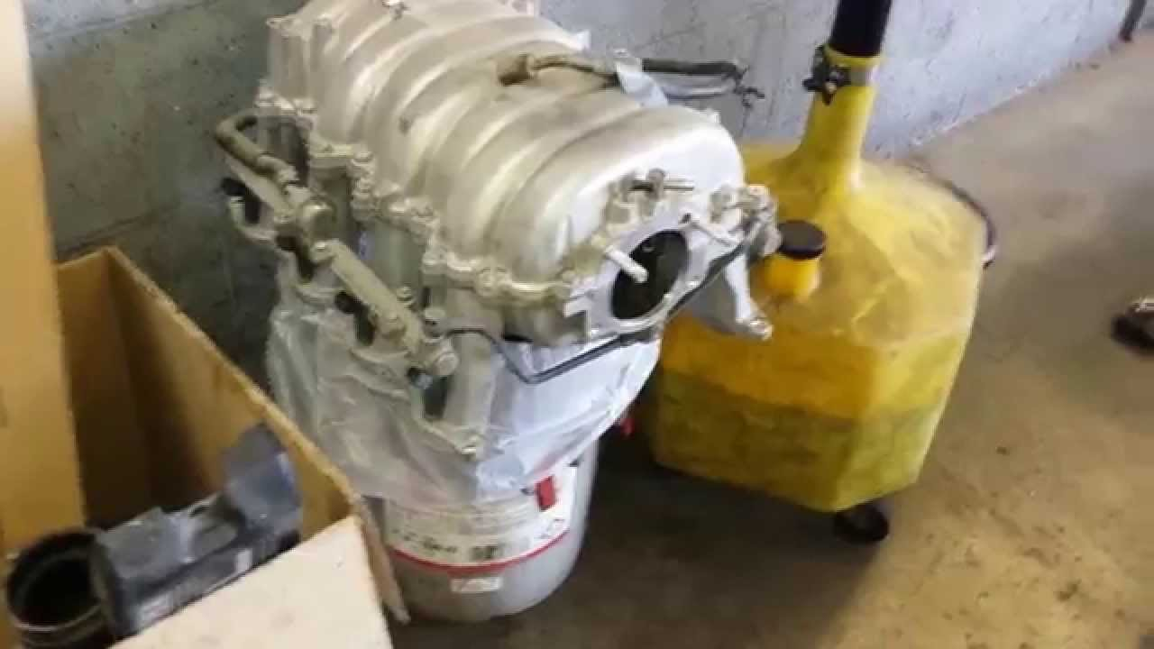 tundra 4 7 starter motor [ 1280 x 720 Pixel ]