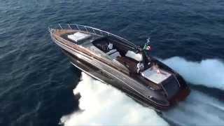 Luxury Yacht - Riva Fleet 2015