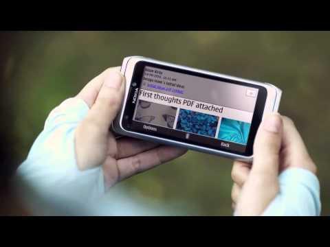 Nokia E7 (tuotteet: 326291 ja 326293)