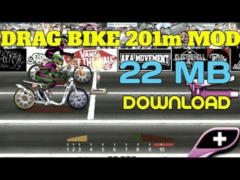 download drag racing mod apk indonesia