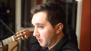 Chant Corse / Louis Crispi - Hosanna in excelsis