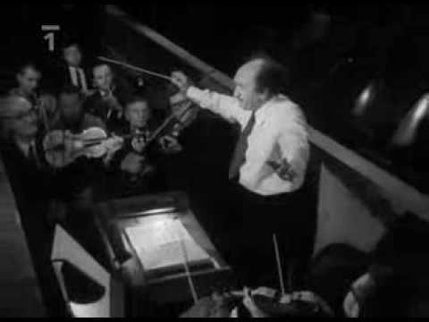 Fantom operety (1970) - František Filipovský jako dirigent
