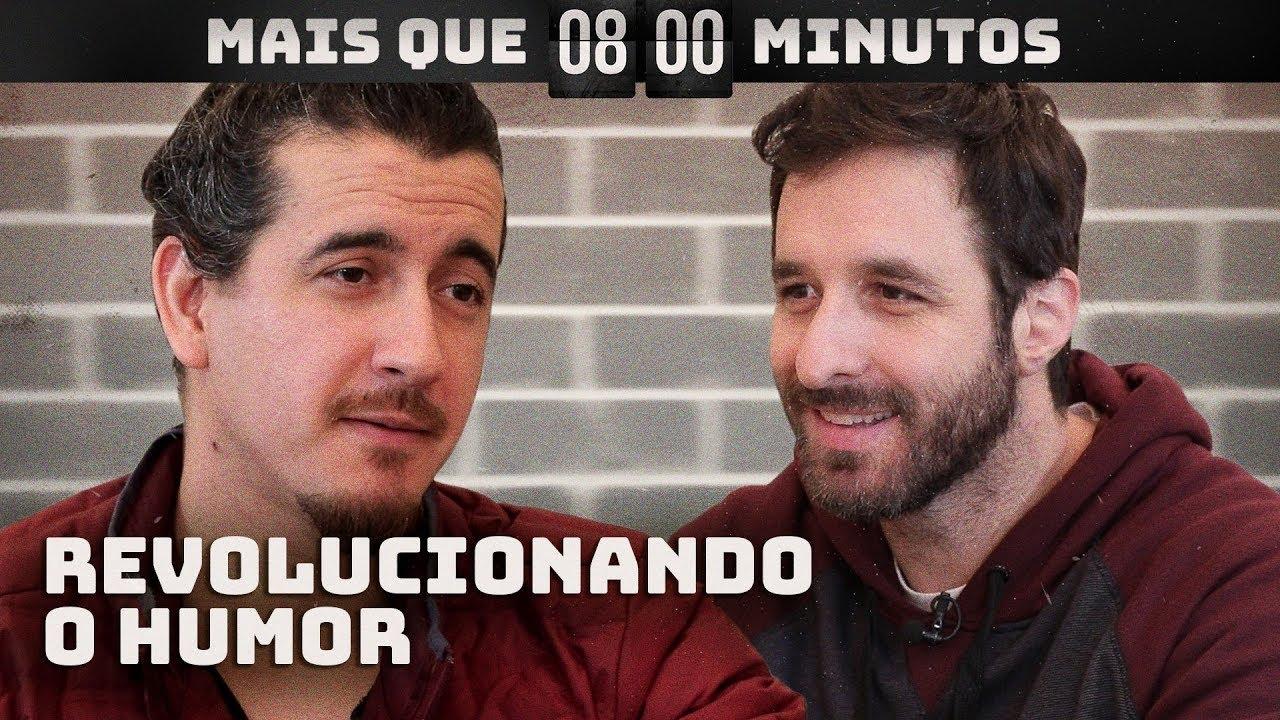 Afonso Padilha: a história de vida mais triste que você vai ver hoje | Mais Que 8 Minutos