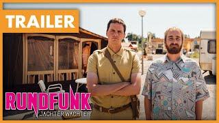 Bekijk trailer Rundfunk: Jachterwachter (23 april in de bioscoop)