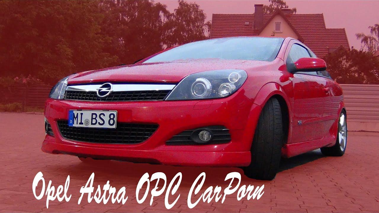 Carporn Production Opel Astra Gtc Carporn Jp Performance