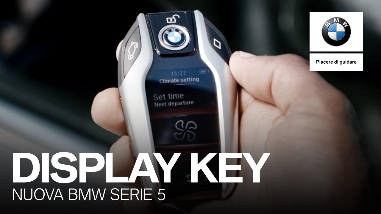 CHIAVE BMW E90 SCARICARE