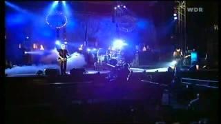 Die Ärzte - Leichenhalle (Bizarre Festival 2001) HD