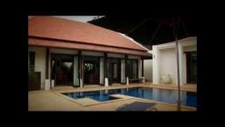 Koh Samui Villa Rentals - Plumeria Place