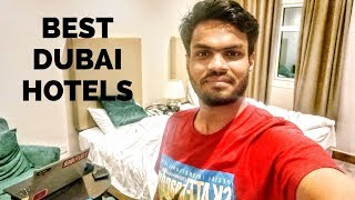 Gambar cover Best Hotel in Dubai for Families & Couples