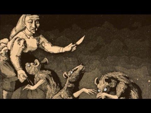 Three Blind Mice - Meaning behind the Nursery Rhyme ***