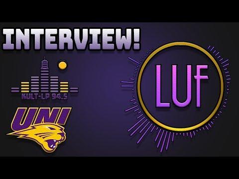 We Were On The Radio! | UNI 94.5 KULT-LP Interview