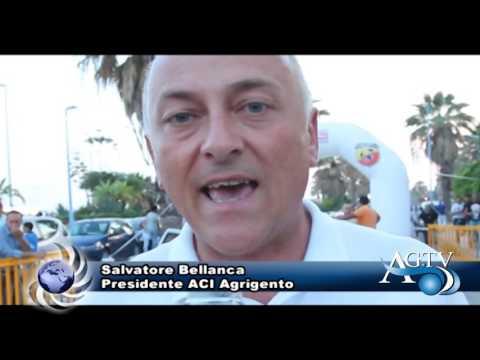 L'equipaggio Di Benedetto – Longo si è aggiudicato il rally dei Templi NewsAgtv