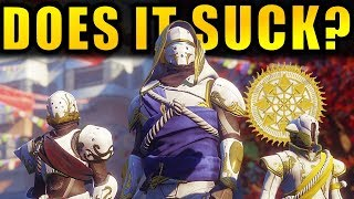 Discussing the newest free DLC Event: The Solstice of Heroes, and i...