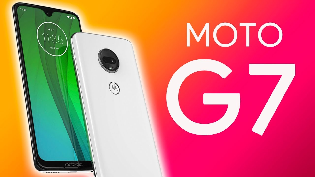 ¡ARDE la GAMA MEDIA! Moto G7 vs Moto G7 PLUS, ¡DIFERENCIAS!