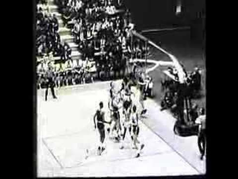 100 Seasons of Utah Utes Basketball - Moment 16