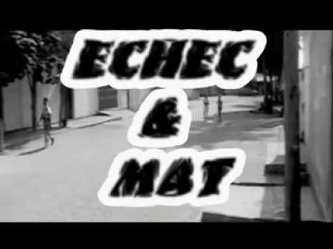 ECHEC & MAT MON DEMON togo hiphop