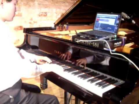 【演奏】MACROSS PLUS VOICES マクロスプラス即興ピアノメドレー