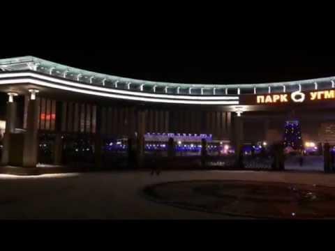 ЖК Yolkki Village Елки Вилладж у м Парнас в Скотном