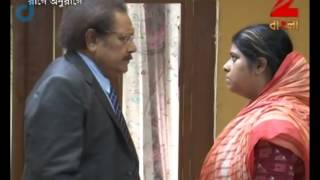 Raage Anuraage | Bangla Serial | Episode - 496 | Jeetu Kamal, Tumpa Ghosh| Best scene | Zee Bangla